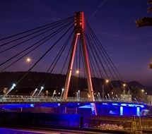 Storchenbrücke Bild: LIGHTING INNOVATION GROUP AG