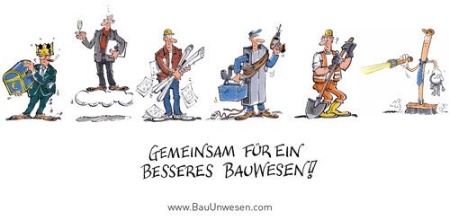 bauunwesen