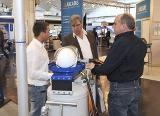 DCONex 2014: Fachbedarf für die Schadstoffsanierung