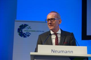 Opel-Chef Dr. Karl-Thomas Neumann (Bild: BVL/Bublitz)
