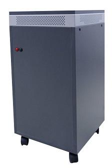 Luftreinigungsgerät ECO CLEAN (Bild: EFS)