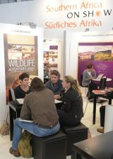 ITB Berlin 2016 - Southern Africa on Show -  ITB Berlin 2016 - Southern Africa on Show -