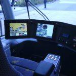 Tram Cockpit (Bild:IWP)