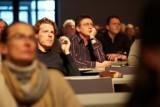 Baurecht & Brandschutz Symposium 2013: Eindrücke aus dem Publikum (Bild: Mesago Messe Frankfurt GmbH)