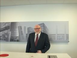 Holger Schaefe: Die Entrauchung von Gebäuden mit rigentoS3 erfüllt alle anerkannten Regeln der Technik und ist Stand der Technik mit erhöhtem Sicherheitskomfort.