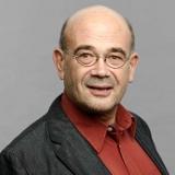 Professor Dr. Wolfgang Ruck/Bild: Leuphana