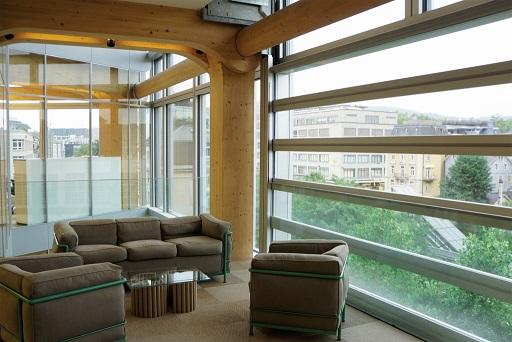 Außergewöhnliche Projekte verlangen maßgeschneiderte Lösungen (Bild:  Losch Wandsysteme GmbH)
