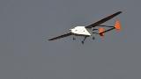 """ALADINA ist ein UAV vom Typ """"Carolo P360"""", das am Institut für Luft- und Raumfahrtsysteme der TU Braunschweig entwickelt wurde."""