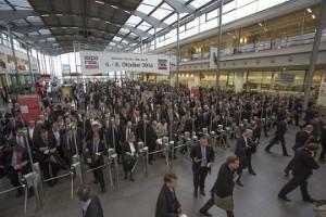 Bild: Messe München