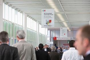 ISH Messe Frankfurt Exhibition GmbH / Jochen Günther