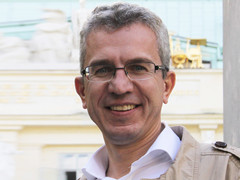 Prof. Paul Mayrhofer / Bild: TU Wien
