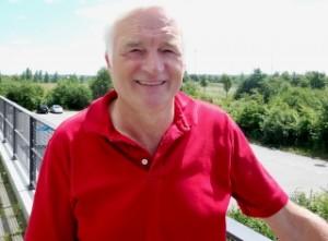 Prof. Dr. Olav Hohmeyer, Universität Flensburg Kathrin Fischer