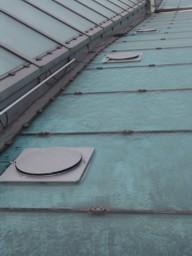 Unnötige Dach-Beräumungen und Evakuierungen können vermieden werden.