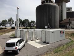 TU-Know-How ermöglicht effizienten und wirtschaftlichen Einsatz von Biogas in Erdgasnetzen und Gasfahrzeugen.