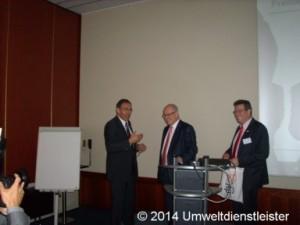 "VFF Jahreskongress ""Inside 2014"""